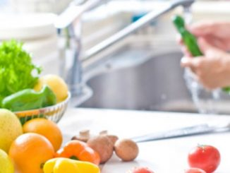 Πώς να πλένεις σωστά τα φρούτα και τα λαχανικά σου