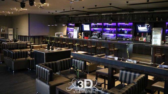 3D CAFE-BAR