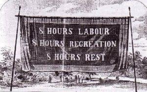 Παγκόσμια Ημέρα των Εργατών