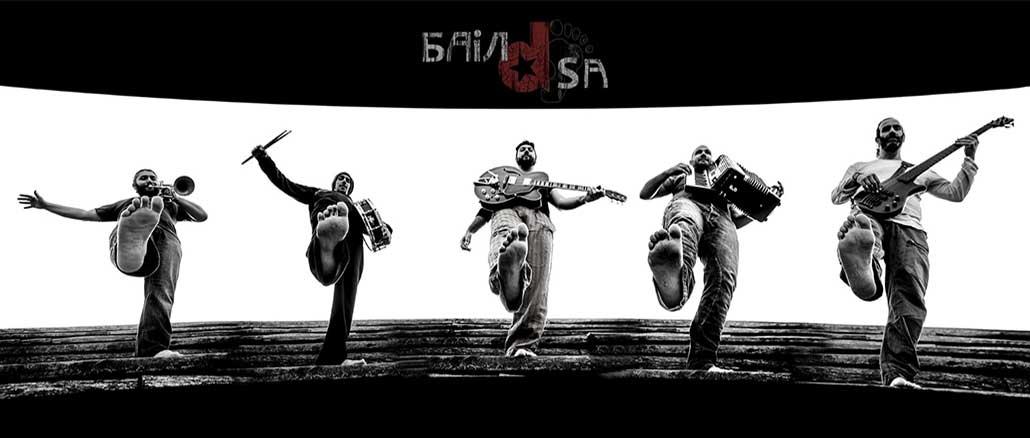 Baildsa (GR) live