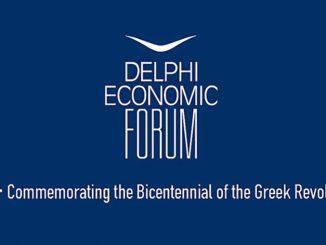 Οικονομικό Φόρουμ των Δελφών
