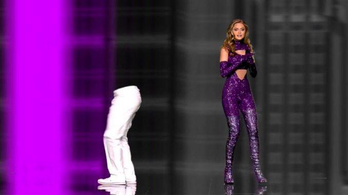 τελικός της Eurovision 2021