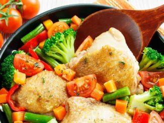 Συνδυασμοί τροφίμων με προστιθέμενη αξία