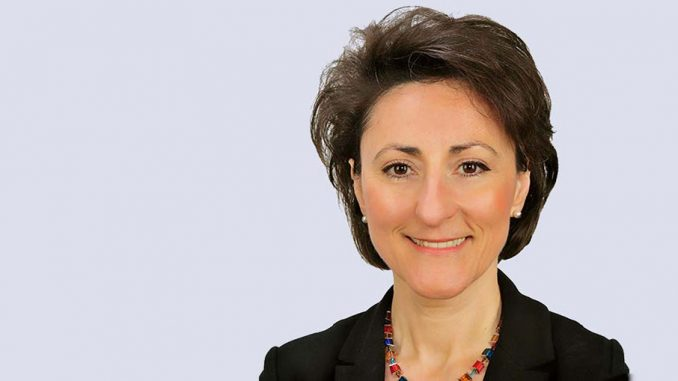 Ιωάννα Ζαχαράκη