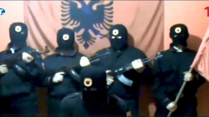 Αλβανικός Εθνικός Στρατός