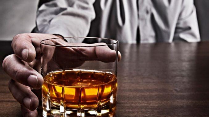 οι εθισμοί στο αλκοόλ