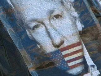 Τζούλιαν Ασάνζ δεν πρέπει να εκδοθεί στις ΗΠΑ