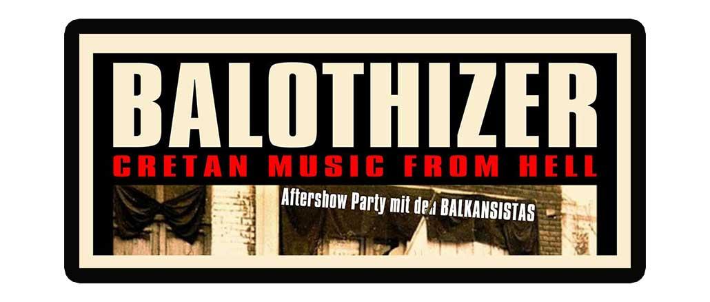 Balothizer