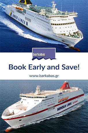 Barkabas Travel - Get your Tickets and Travel!