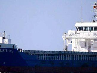 Λήξη της καραντίνας για το πλοίο στον Κορινθιακό