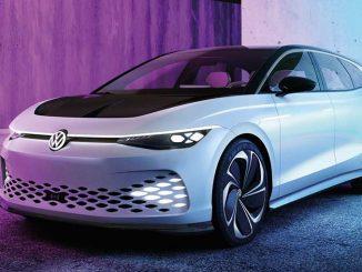 Αστυπάλαια σε αυτόνομο «πράσινο νησί» Volkswagen
