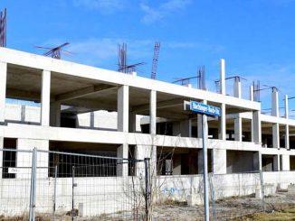 ανέγερσης του Ελληνικού Σχολικού