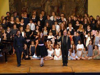 Ελληνοβαυαρική συναυλία