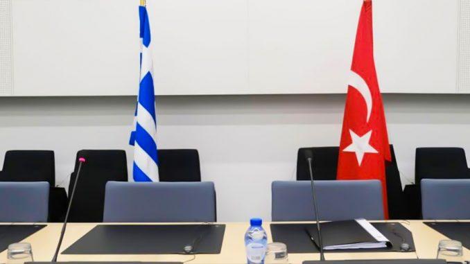 Δένδιας Η προκλητική στάση της Τουρκίας δεν βοηθά στον διάλογο!
