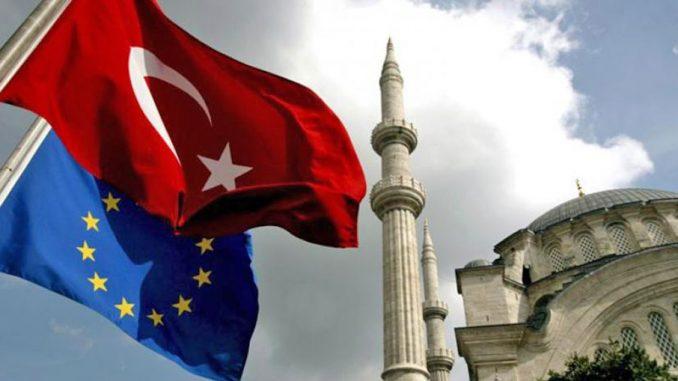 Ευρώπη Τουρκία
