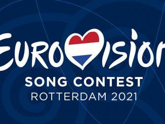 Ρότερνταμ Eurovision 2021
