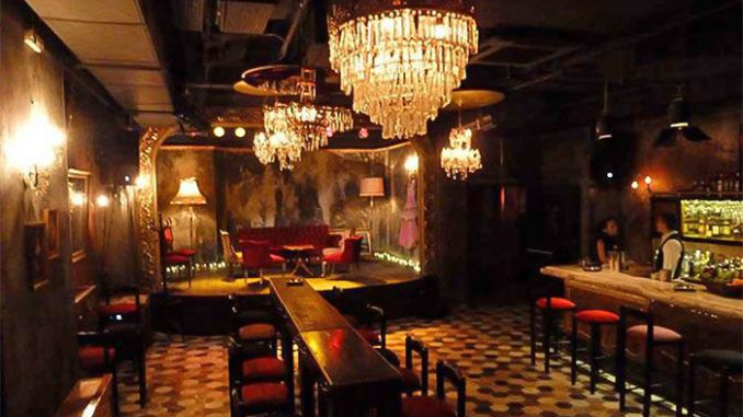 FAUST Bar-Theater-Arts