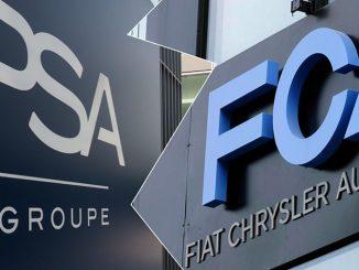 Fiat Chrysler και η PSA