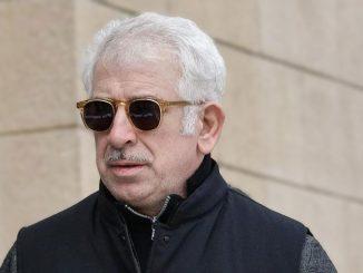 Ο Πέτρος Φιλιππίδης κρίθηκε προφυλακιστέος