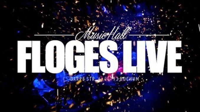 FLOGES LIVE