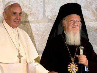 Οικουμενικός Πατριάρχης