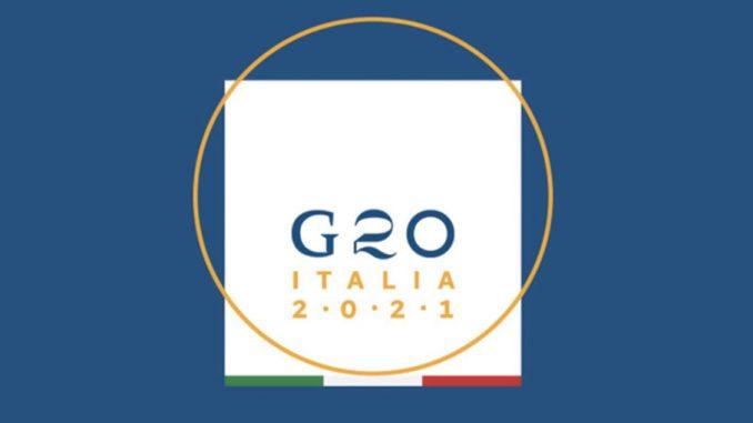 υπουργούς Οικονομικών της Ομάδας των Είκοσι (G20)