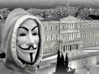 Ελλήνων και Τούρκων Hackers