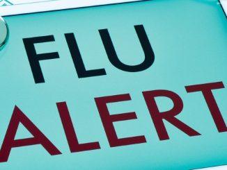 γρίπης τύπου Β