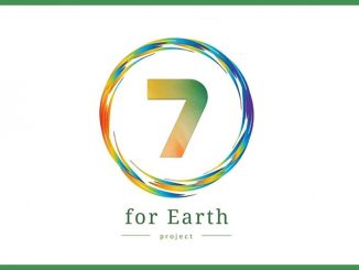 7 for Earth Project