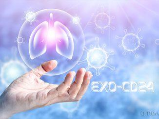 δοκιμές του Ισραηλινού αντι-Covid φαρμάκου EXO-CD24