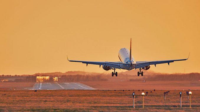 πλαίσιο στήριξης του τομέα των αερομεταφορών