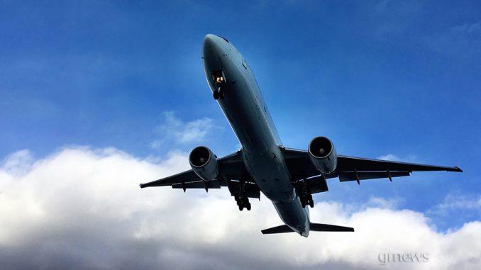 πολιτικό αεροσκάφος