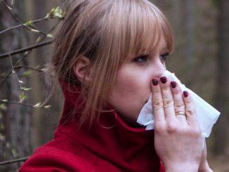 άσθμα είναι μία νόσος των αεραγωγών