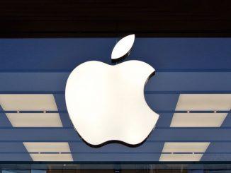 μετοχή της Apple