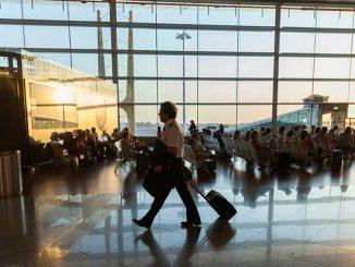 τουρίστες από τις ΗΠΑ