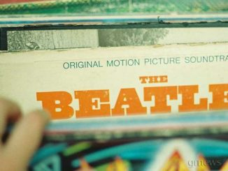 Αμβούργο δημοπρασία αναμνηστικά και επιστολές από την εποχή των Beatles