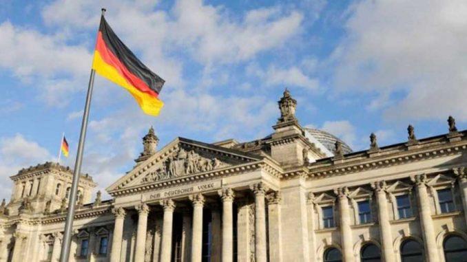 διάσκεψη του Βερολίνου