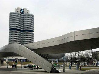 BMW αυξάνει την πρόβλεψη περιθωρίου κέρδους