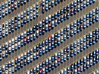 Πτωτική η πορεία στη Γερμανική αγορά αυτοκινήτου τον Σεπτέμβριο
