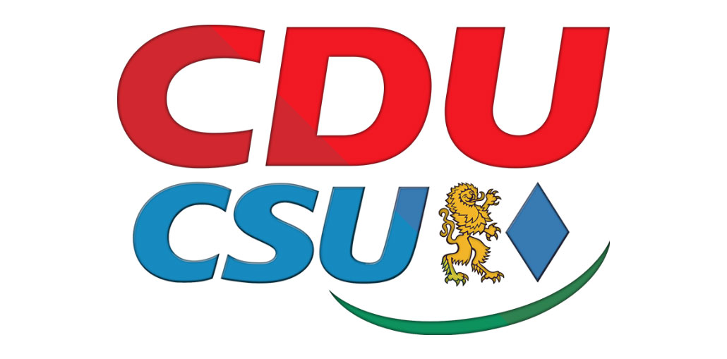 δημοτικότητα του CDU
