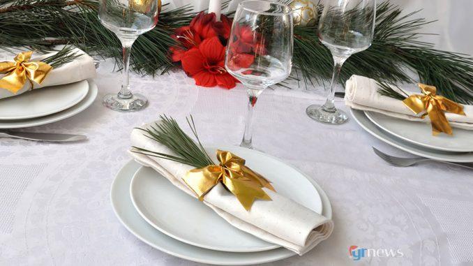 Χριστούγεννα πέρα από μηνύματα αγάπης θαλπωρής καλικατζάρων