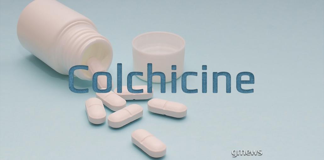 κολχικίνης
