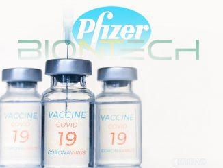 το εμβόλιο της Pfizer