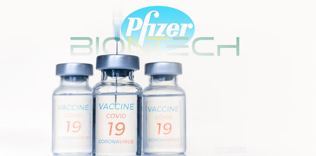 Pfizer & BioNTech