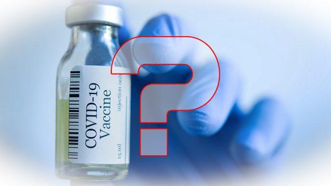 Εμβόλιο και παρενέργειες