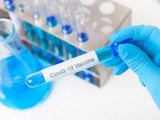 Pfizer/BioNTech εμβόλιο
