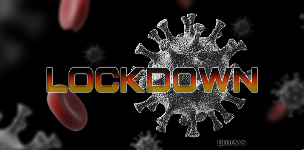 Γερμανία: Παράταση του lockdown μέχρι 28 Μαρτίου!