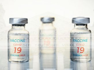 """Γερμανία """"έκλεψε"""" εμβόλια των Ευρωπαίων"""