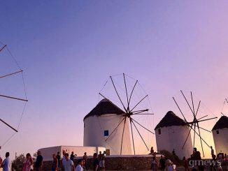 ελληνικό τουρισμό