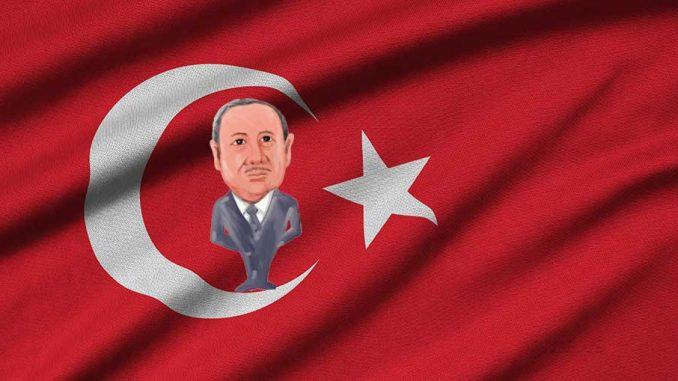 """Ο """"δάκτυλος"""" Ερντογάν στην Ευρώπη μέσω Βαλακανίων!"""